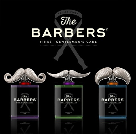 packaging barbero