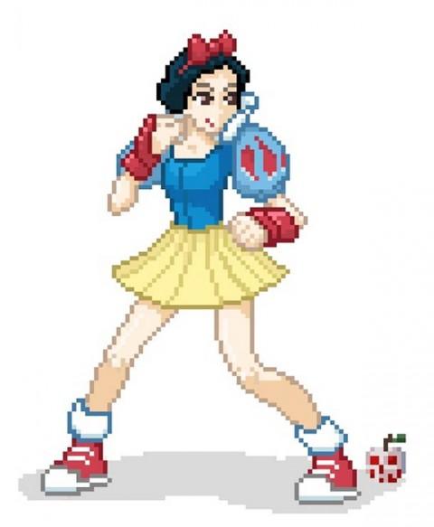 princesas-streetfighter01