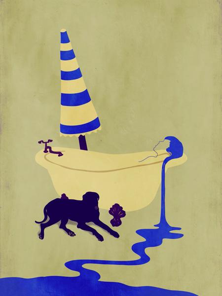 bath A3