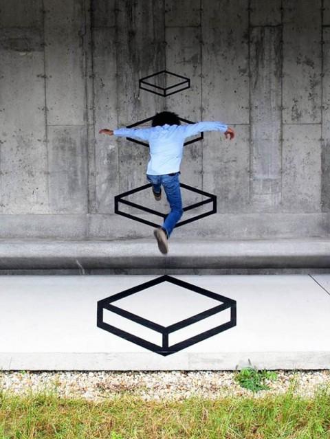 Aakash-Nihalani-arte-urbano-geometrico-mis-gafas-de-pasta04