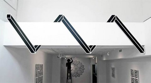 Aakash-Nihalani-arte-urbano-geometrico-mis-gafas-de-pasta12