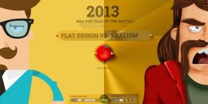 flat vs realism intacto digital mis gafas de pasta