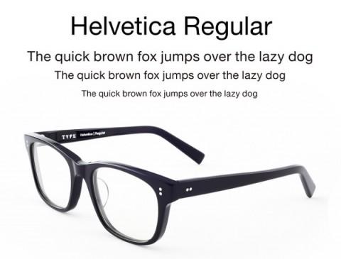 gafas tipograficas mis gafas de pasta01