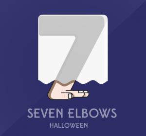 manu arranz 7 codos halloween mis gafas de pasta