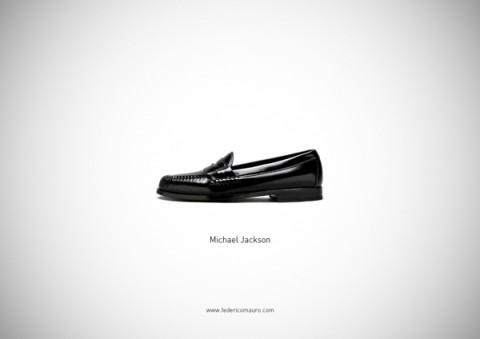 zapatos famosos michael jackson - mis gafas de pasta
