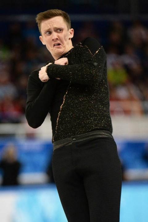 fotos extrañas y olimpicas08