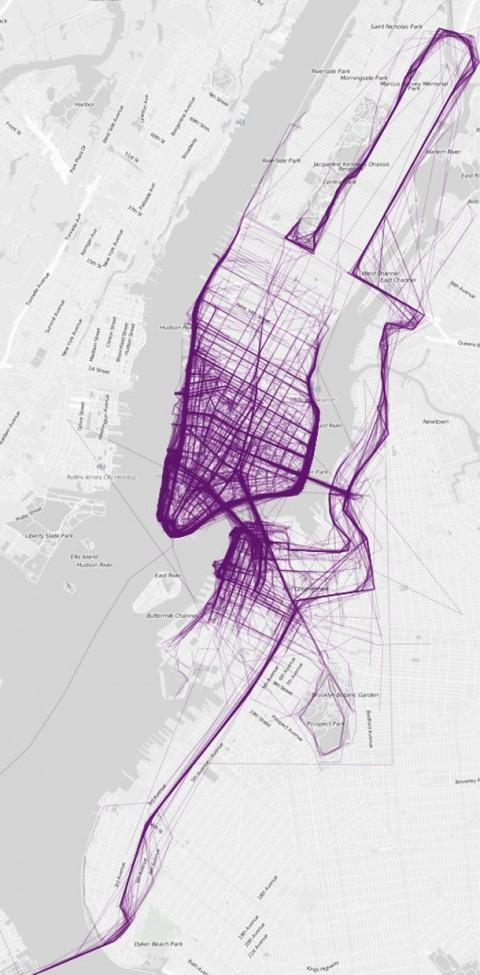 where people run - nueva york