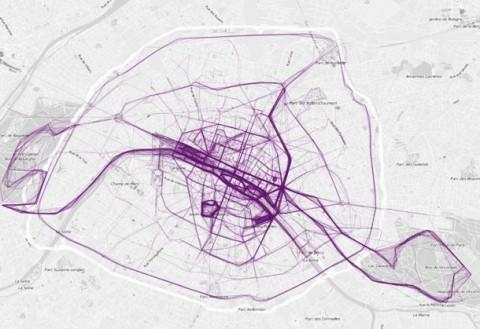 where people run -  parís