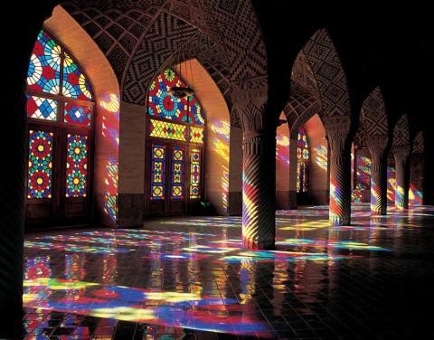 colores mezquita nasir al-molk mis gafas de pasta05