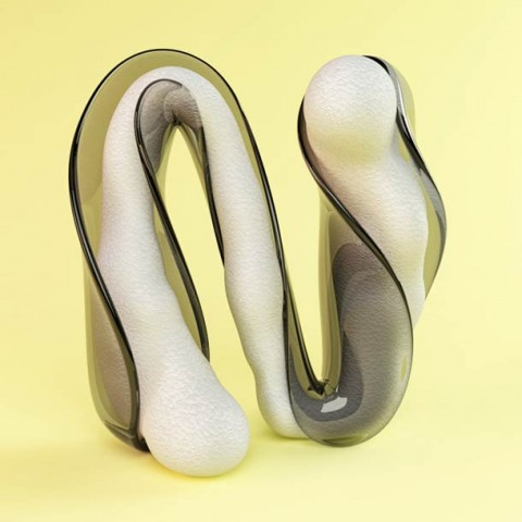 el alfabeto esculpido mis gafas de pastan