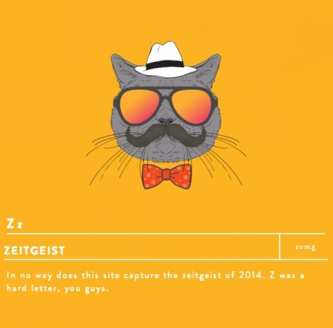 alfabeto hipster mis gafas de pastaz