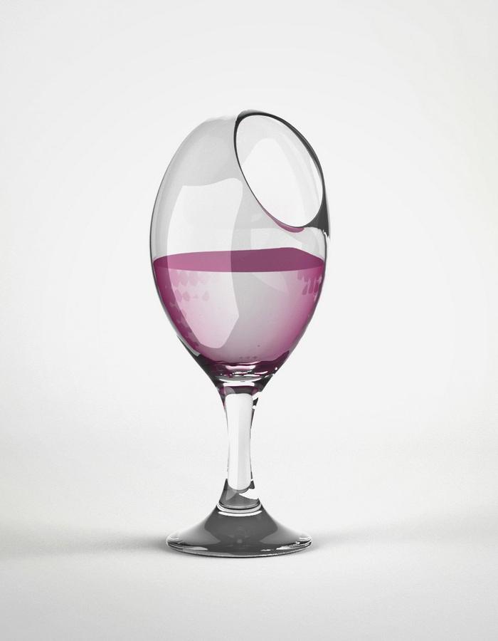 objetos incómodos katerina kamprani mis gafas de pasta07