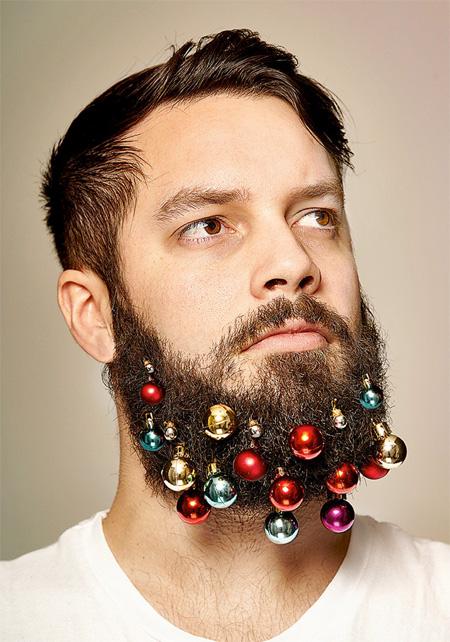 decoración navideña barbas mis gafas de pasta03