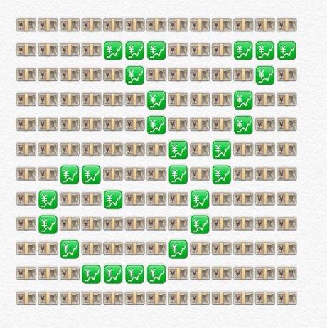 alfabeto emoji y