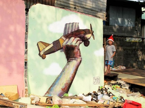 sath street art mis gafas de pasta08