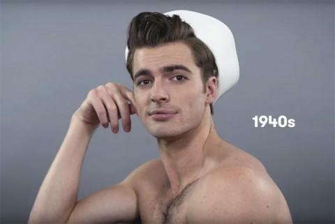 100 años belleza hombre mis gafas de pasta04