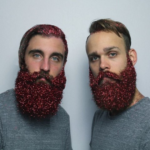 glitter beard mis gafas de pasta10