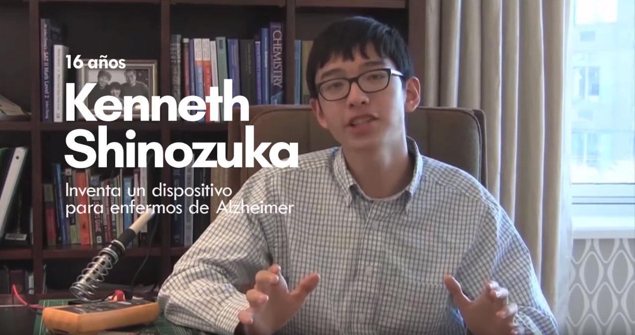 ing kenneth shinozuka inventa un dispositivo para enfermos de alzheimer