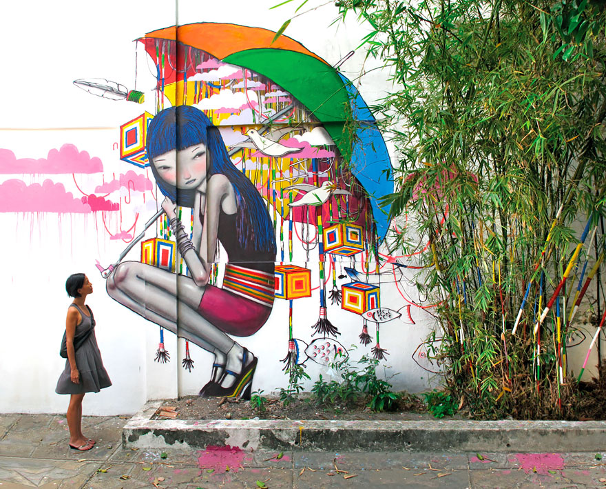 seth globepainter street art mis gafas de pasta13