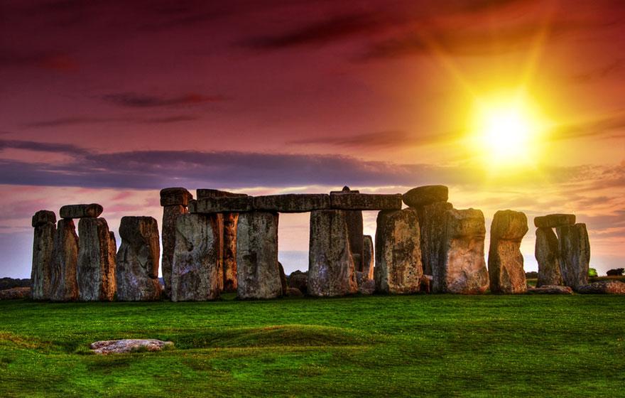 expectativa viajes stonehenge mis gafas de pasta