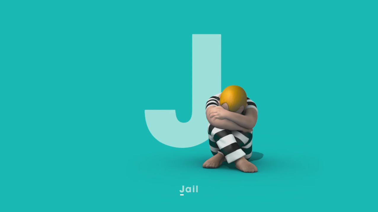 project literacy jail