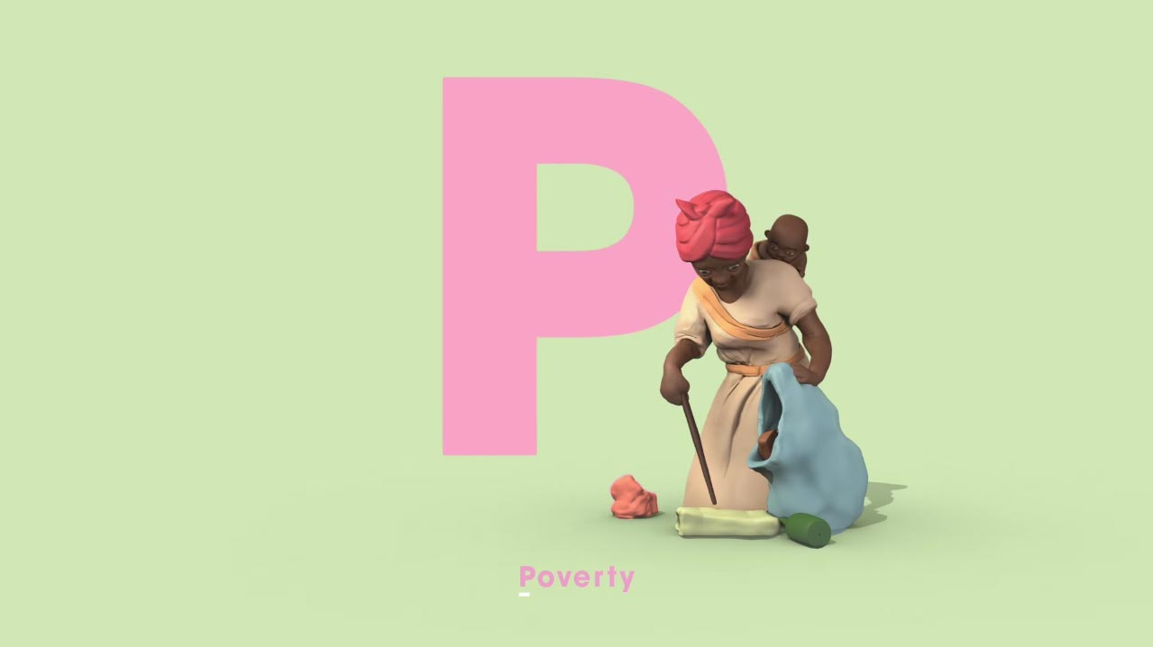 project literacy poverty