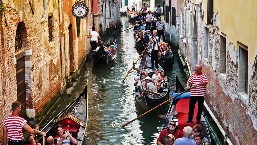 realidad viajes venecia mis gafas de pasta