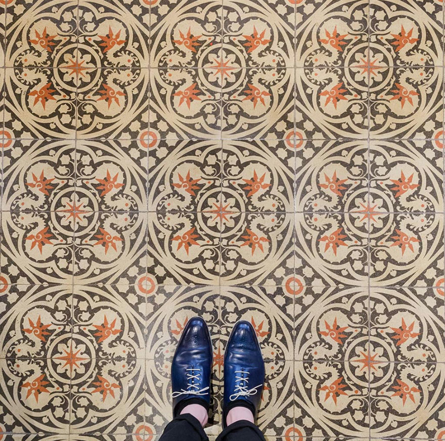 suelos de barcelona casa thomas mis gafas de pasta