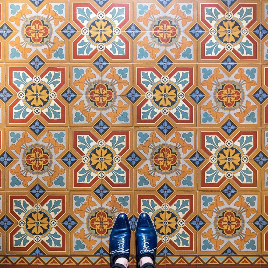 suelos de barcelona palacio casades mis gafas de pasta