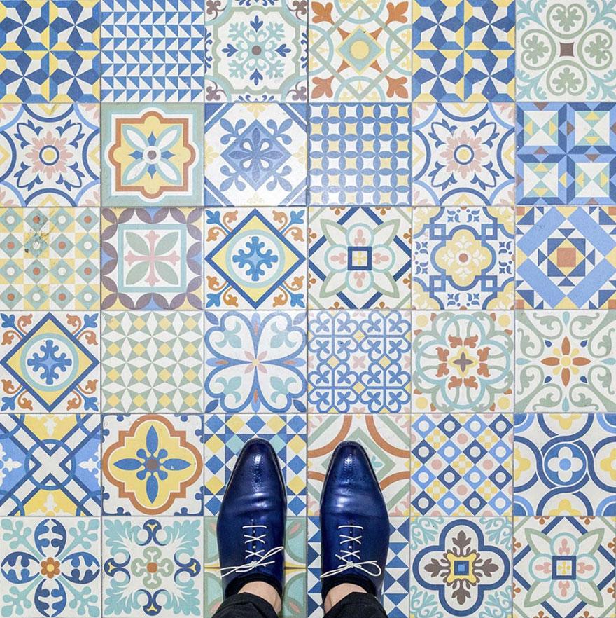 suelos de barcelona restaurante catedra mis gafas de pasta