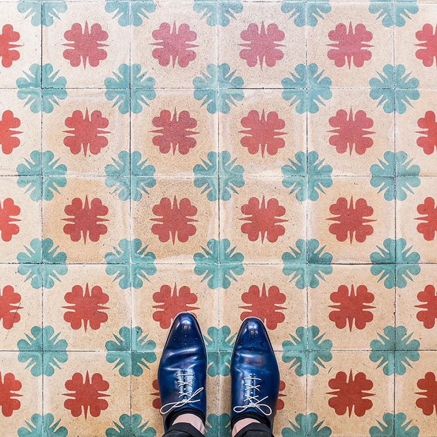 suelos de barcelona restaurante muso mis gafas de pasta