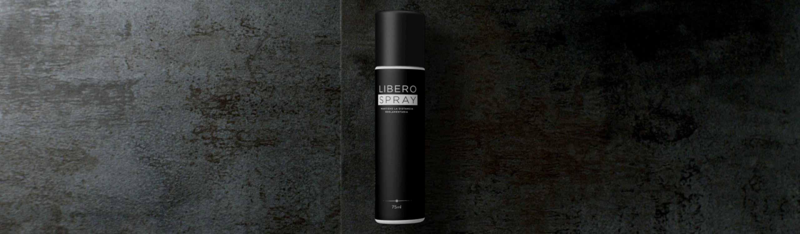 #sprayeah, el spray que todas deberían usar para mantener a raya a los hombres