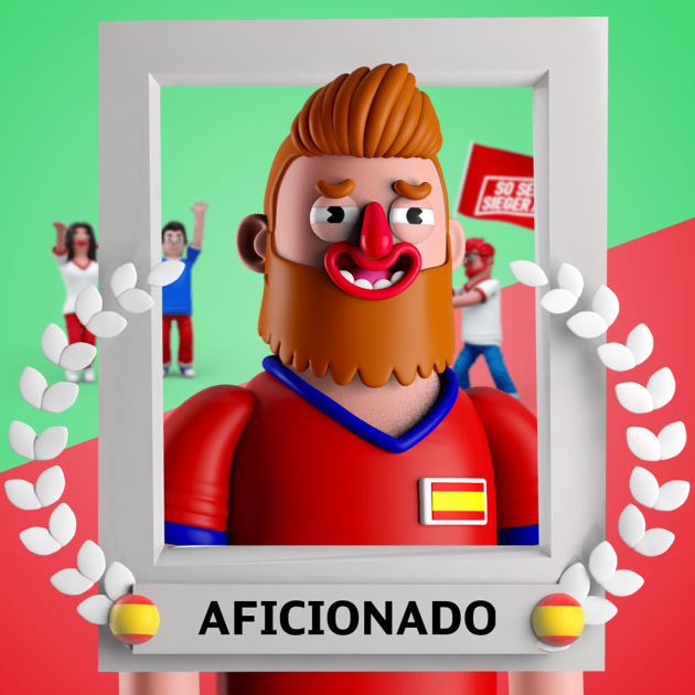 avatar eurocopa grand chamaco mis gafas de pasta04