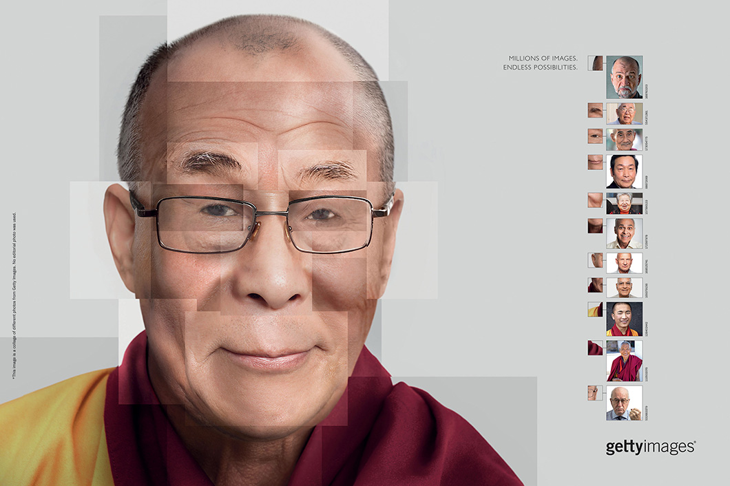 getty images dalai lama mis gafas de pasta