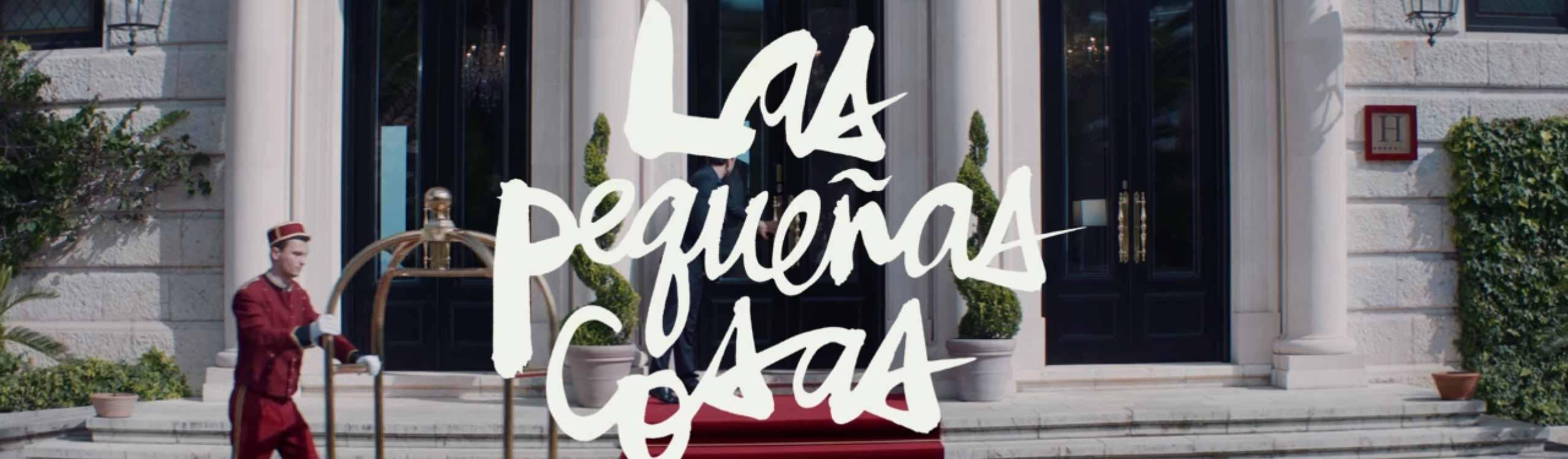 estrella damm presenta #laspequeñascosas, la campaña que da comienzo al verano