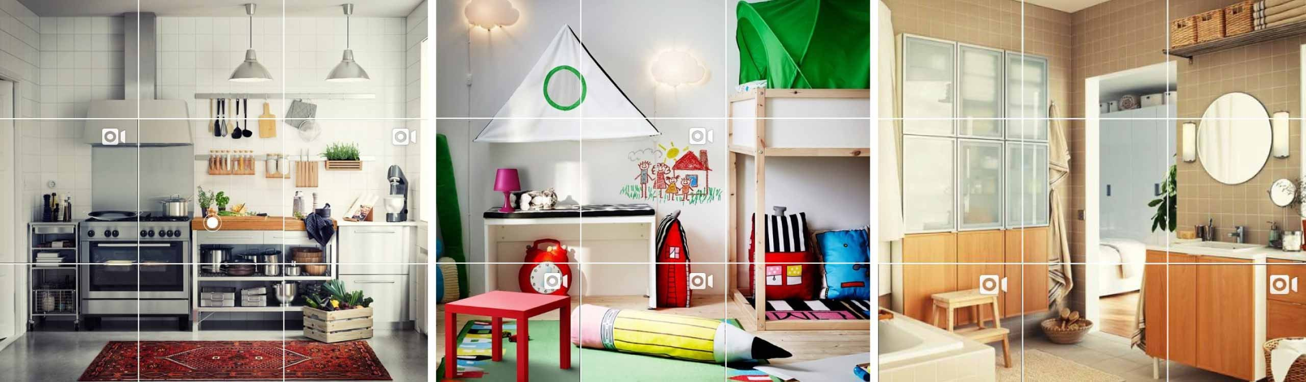 Piso 40 metros ikea excellent ikea business te ayudamos a for Muebles piso completo ikea