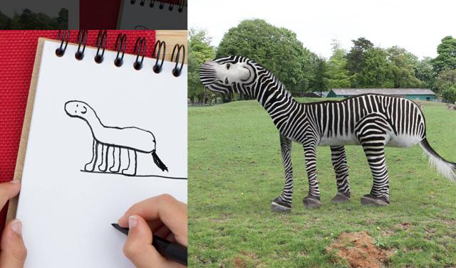 things i have drawn mis gafas de pasta01