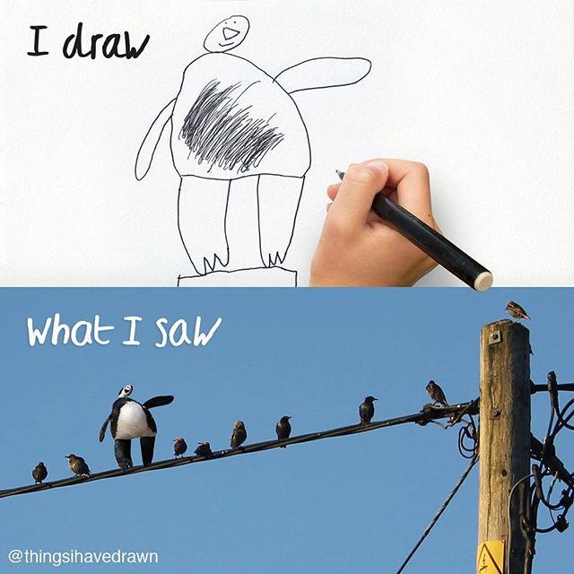 things i have drawn mis gafas de pasta08