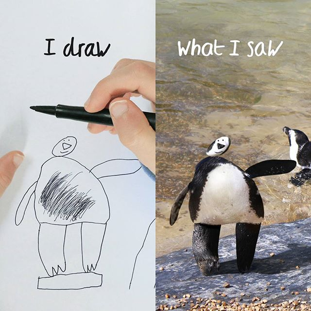 things i have drawn mis gafas de pasta16