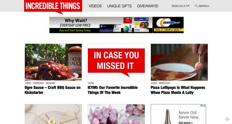 7 lugares inspiracion mis gafas de pasta incredible things