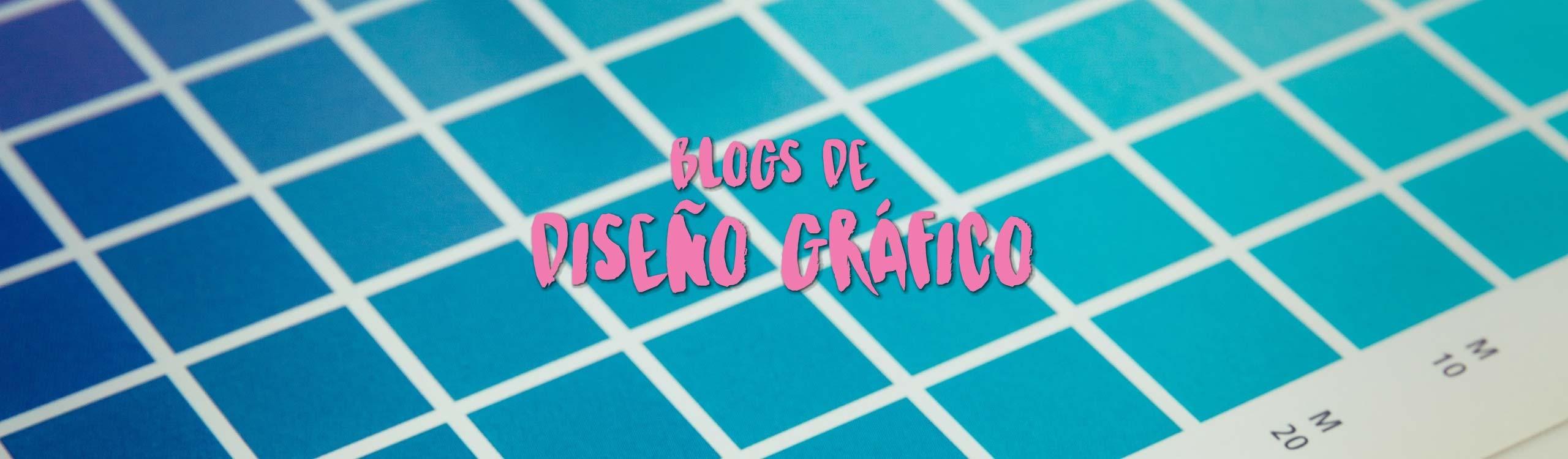 7 blogs de diseño gráfico en español que te van a gustar