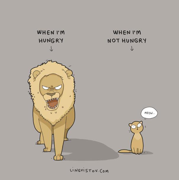 comics de animales lingvistov04
