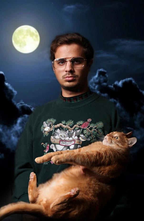 hombres raros con gatos mis gafas de pasta02