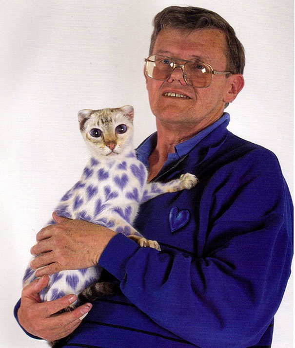 hombres raros con gatos mis gafas de pasta10