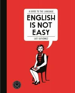 libros para modernos english is not easy mis gafas de pasta