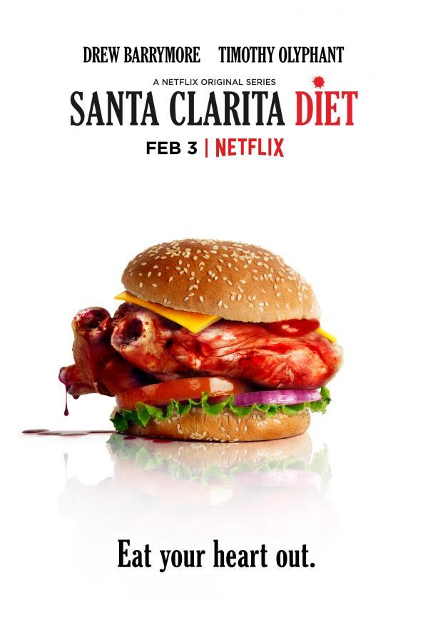 Bildergebnis für santa clarita diet netflix deutsch