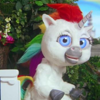 unicornio colores mis gafas de pasta destacado