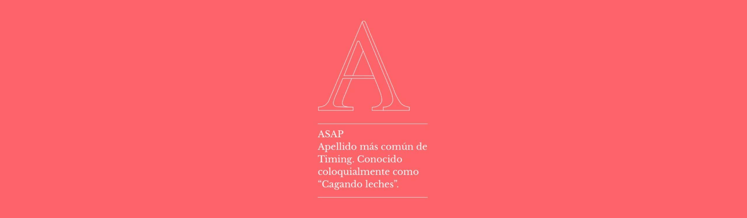 leyre iturralde, la copy de ogilvy barcelona que ha creado el alfabeto de la publicidad