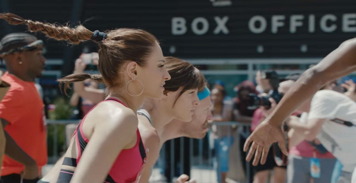baywatch maraton en slow motion mis gafas de pasta02