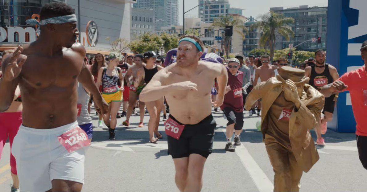 baywatch maraton en slow motion mis gafas de pasta03